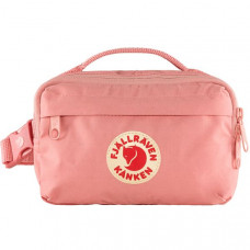 Поясна сумка Fjallraven Kanken Hip Pack Pink (23796.312)