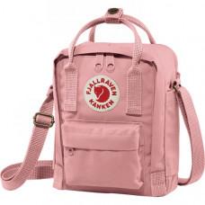 Сумка Fjallraven Kanken Sling Pink (23797.312)