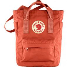 Сумка Fjallraven Kanken Totepack Mini Rowan Red (23711.333)