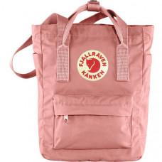 Сумка Fjallraven Kanken Totepack Mini Pink (23711.312)
