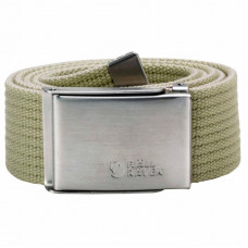 Пояс Fjallraven Merano Canvas Belt Sand (77028.220)