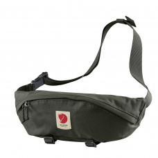 Сумка поясная Fjallraven Ulvo Hip Pack Large Deep Forest (23166.662)