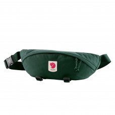 Сумка на пояс Fjallraven Ulvo Hip Pack Large Peacock Green (23166.665)