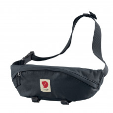 Сумка поясная Fjallraven Ulvo Hip Pack Large Dark Navy (23166.555)