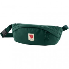 Сумка на пояс Fjallraven Ulvo Hip Pack Medium Peacock Green (23165.665)