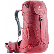 Рюкзак Deuter AC Lite 26 цвет 5000 cranberry