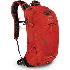 Рюкзак Osprey Syncro 12 Firebelly Red O/S красный