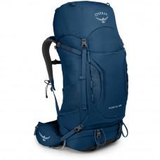 Рюкзак Osprey Kestrel 58 Loch Blue S/M синий