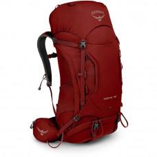 Рюкзак Osprey Kestrel 48 Rogue Red S/M красный