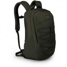 Рюкзак Osprey Axis (F19) Cypress Green O/S зеленый