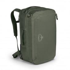 Сумка Osprey Transporter Carry-On 44 Haybale Green - O/S - зеленая