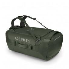 Сумка Osprey Transporter 95 Haybale Green - O/S - зеленая