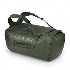 Сумка Osprey Transporter 65 Haybale Green - O/S - зеленая