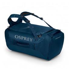 Сумка Osprey Transporter 65 Deep Water Blue - O/S - синяя