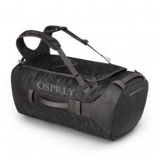 Сумка Osprey Transporter 65 Camo Black - O/S - черная