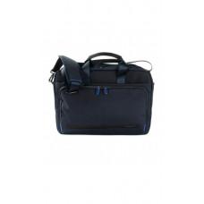Портфель Roncato Urban Feeling с отделением для ноутбука 15.6 и планшета синий (41233058)