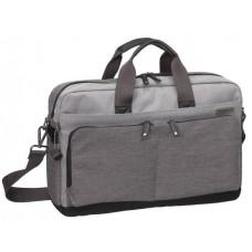 Портфель Hedgren Walker 13.8 л для ноутбука 15.6 Сірий (HWALK07M/012)