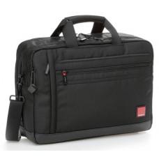 Портфель Hedgren Red Tag 17.2 л для ноутбука 15.6 чорний (HRDT04/003-01)