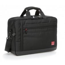 Портфель Hedgren Red Tag 17.5 л для ноутбука 15.6 чорний (HRDT03/003)