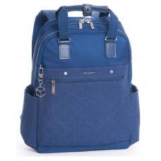 Сумка-рюкзак Hedgren Diamond Star 10.5 л женская синяя (HDST05M/155-01)