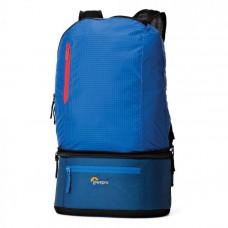 Сумка-рюкзак Lowepro Passport Duo Horizon Blue (LP37022-PWW)