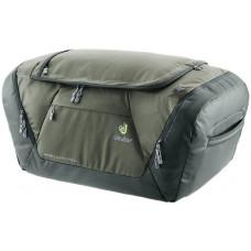 Сумка-рюкзак Deuter Aviant Duffel Pro 90 цвет 2243 khaki-ivy