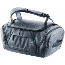 Сумка-рюкзак Deuter Aviant Duffel Pro 40 цвет 7000 black
