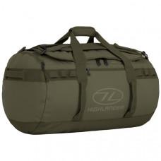 Сумка-рюкзак Highlander Storm Kitbag 65 Olive Green