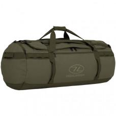 Сумка-рюкзак Highlander Storm Kitbag 120 Olive Green