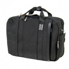 Сумка-рюкзак Echolac Planet с отделением для ноутбука 17 Black (EcCP757)
