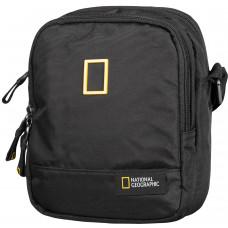 Сумка на плечо National Geographic Recovery черная (N14102.06)