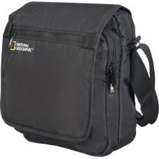Сумка на плечо (RFID карман) National Geographic Transform серая (N13206.22)