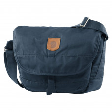 Сумка Fjallraven Greenland Shoulder Bag Small Storm