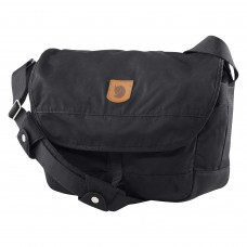 Сумка Fjallraven Greenland Shoulder Bag Black