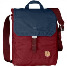 Сумка Fjallraven Foldsack No.3 Ox Red/Navy