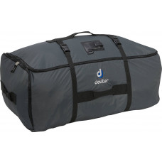 Сумка Deuter Cargo Bag EXP цвет 4000 granite