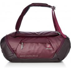 Сумка Deuter Aviant Duffel Pro 40 колір 5543 maron-aubergine
