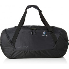Сумка Deuter Aviant Duffel 70 колір 7000 black