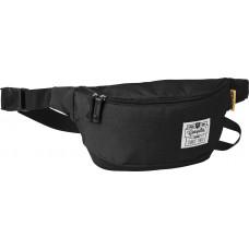 Сумка на пояс CAT 1904 Originals (BUM BAG) (4л) черная (83690.01)