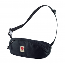 Сумка поясная Fjallraven Ulvo Hip Pack Medium Dark Navy