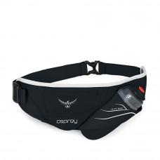 Сумка на пояс Osprey Duro Solo Belt Alpine Black O/S черная
