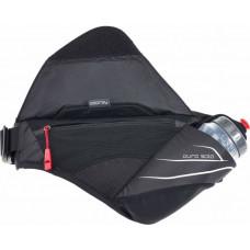 Сумка на пояс Osprey Duro Solo Belt (2018) Electric Black O/S черная