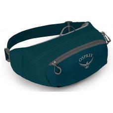 Сумка на пояс Osprey Daylite Waist (F19) Petrol Blue O/S синяя