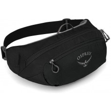 Сумка на пояс Osprey Daylite Waist (F19) Black O/S черная