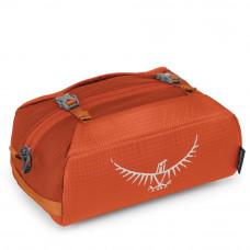 Косметичка Osprey Washbag Padded Poppy Orange - O/S - оранжевая