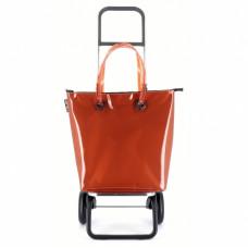 Сумка-тележка Rolser Mini Bag Plus Tornasol Logic RG 21 Mandarina