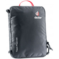 Навісна кишеня Deuter Tool Pocket 7000 black