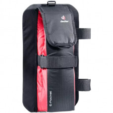 Навісна кишеня Deuter E-Pocket 7000 black