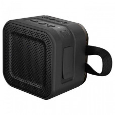 Акустическая система Skullcandy Barricade Mini BT Blk/Blk/Translucent