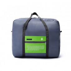 Складная сумка для путешествий Time to Travel 32 L Green